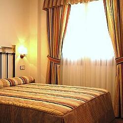 habitación posada 2