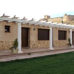 Casa Rural Las Torrecillas I y II