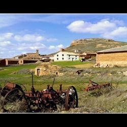 Casa Rural Tierras Aguilera