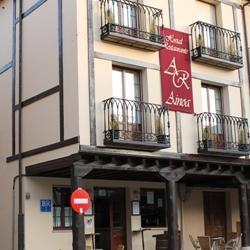 Hotel Ainoa